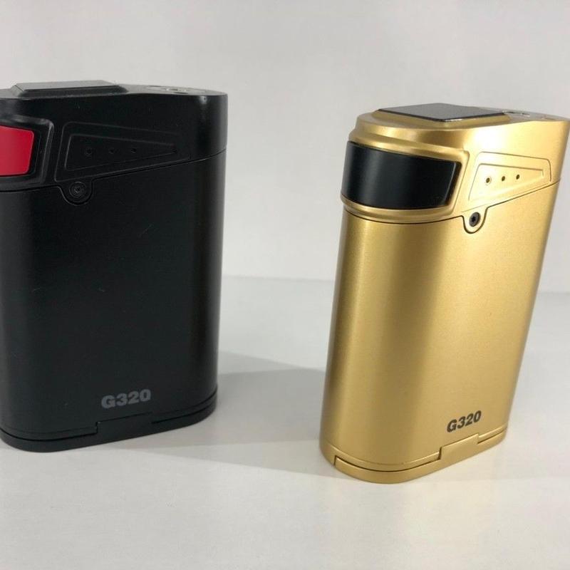 [展示品特価!]SMOK G320 MOD