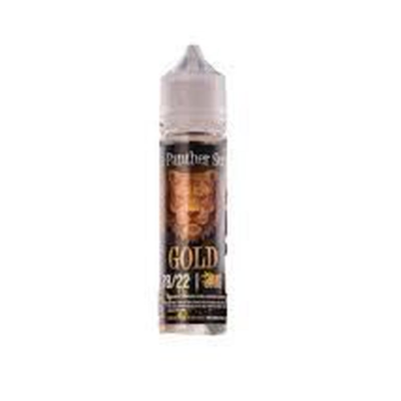 DR VAPES GOLD PANTHER&GOLD PANTHER ICE