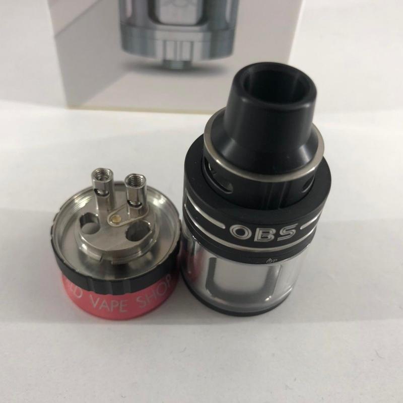 OBS Engine Nano RTA