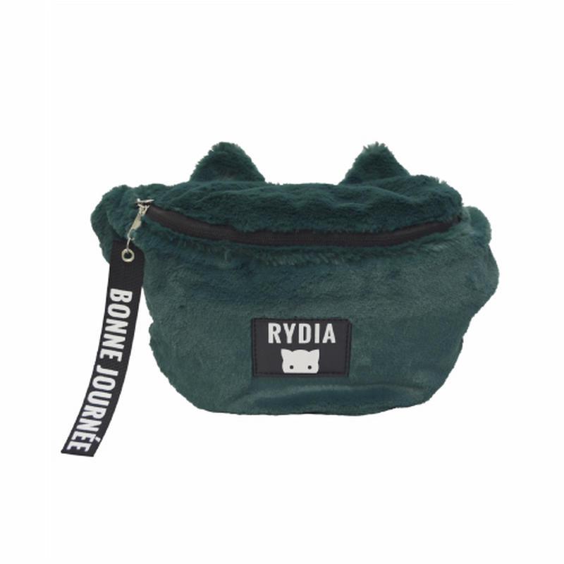 【Rydia】ボンジョルネふわふわボディバッグ