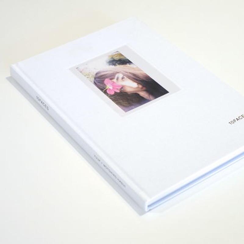 10 FACES ( COVER: JULIE ROCHE )