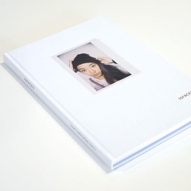 10 FACES ( COVER: 吉田沙世 )