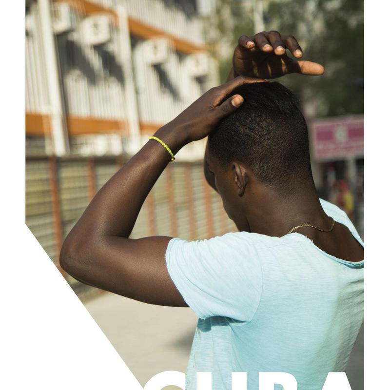 CUBA / HIRO KIMURA