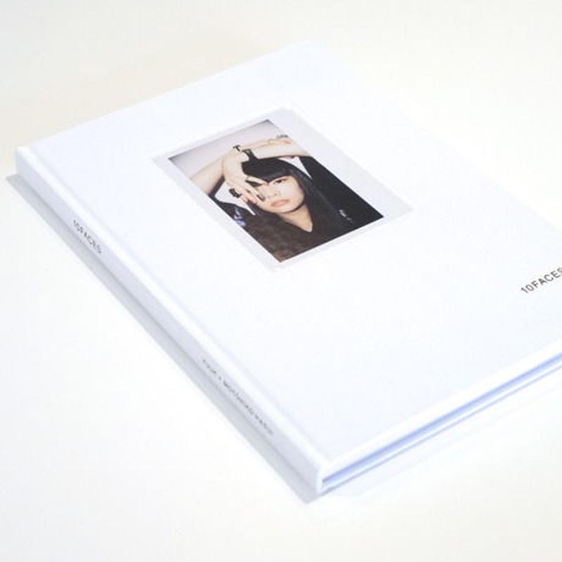 10 FACES ( COVER: 秋元梢 )