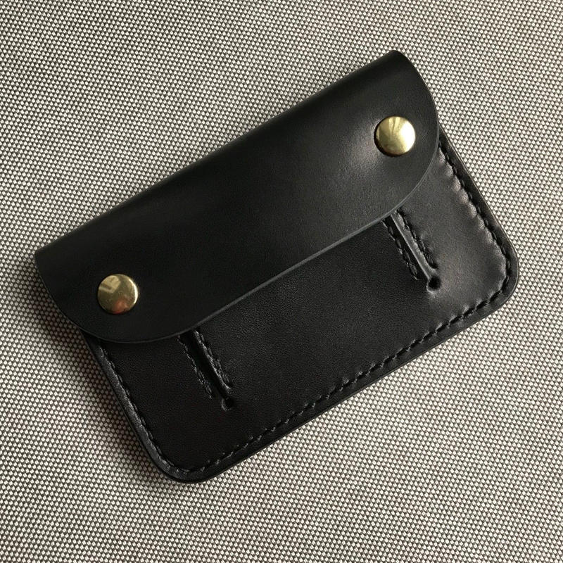 Engineer Wallet   [M]   Black