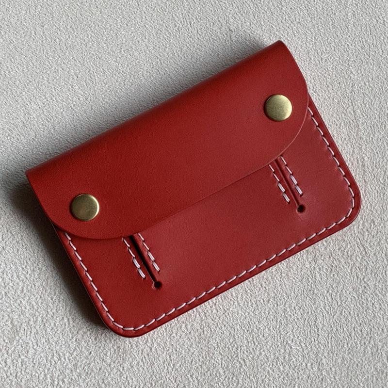 Engineer Wallet  [M]  Red