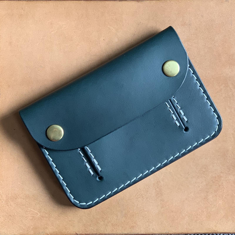 Engineer  Wallet  [M]  Blue