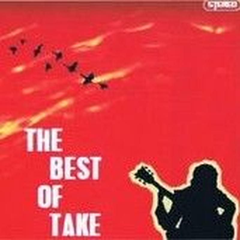 CD  THE BEST OF TAKE