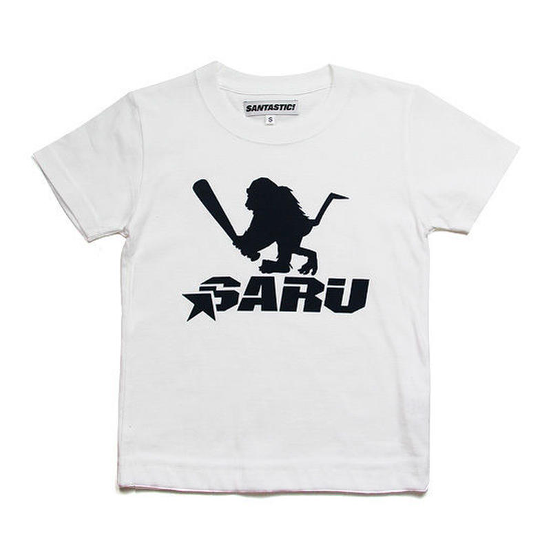 【 Santastic! Kid's / サンタスティック キッズ 】SARU STAR TEE