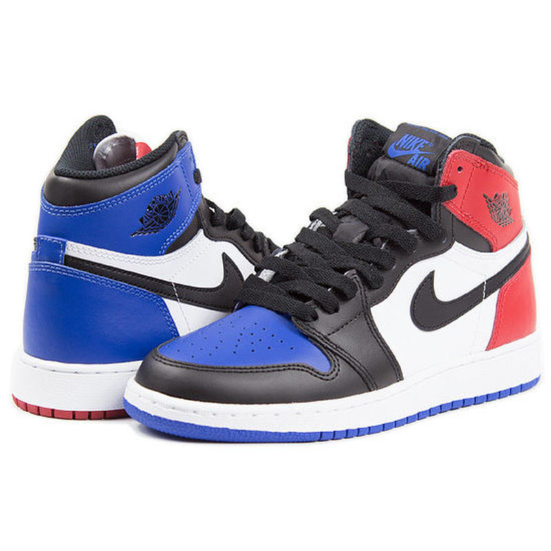 【JORDAN/ジョーダン】Nike Air Jordan 1 Retro High OG BG TOP3