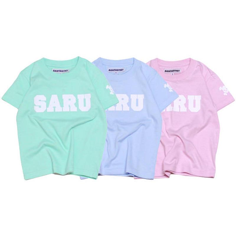 "【 Santastic! Kid's / サンタスティック キッズ 】SARU ""Summer Edition"" KIDS Tee"