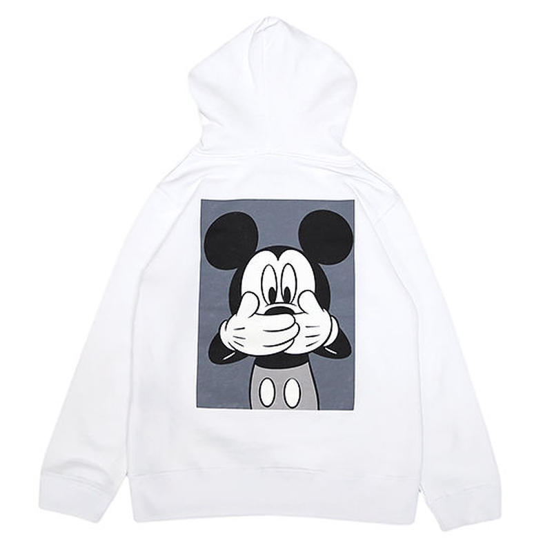 【 SUPERIOR / スペリオール 】Disney Collection HOODIE
