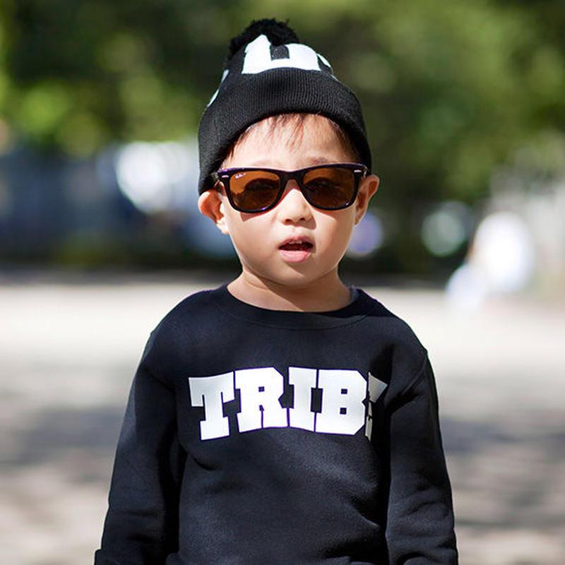 【 Santastic! Kid's / サンタスティック キッズ 】TRIBE CREW SWEAT