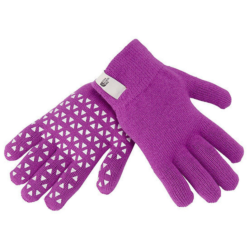 【THE NORTH FACE / ノースフェイス キッズ】STRETCH GLOVE