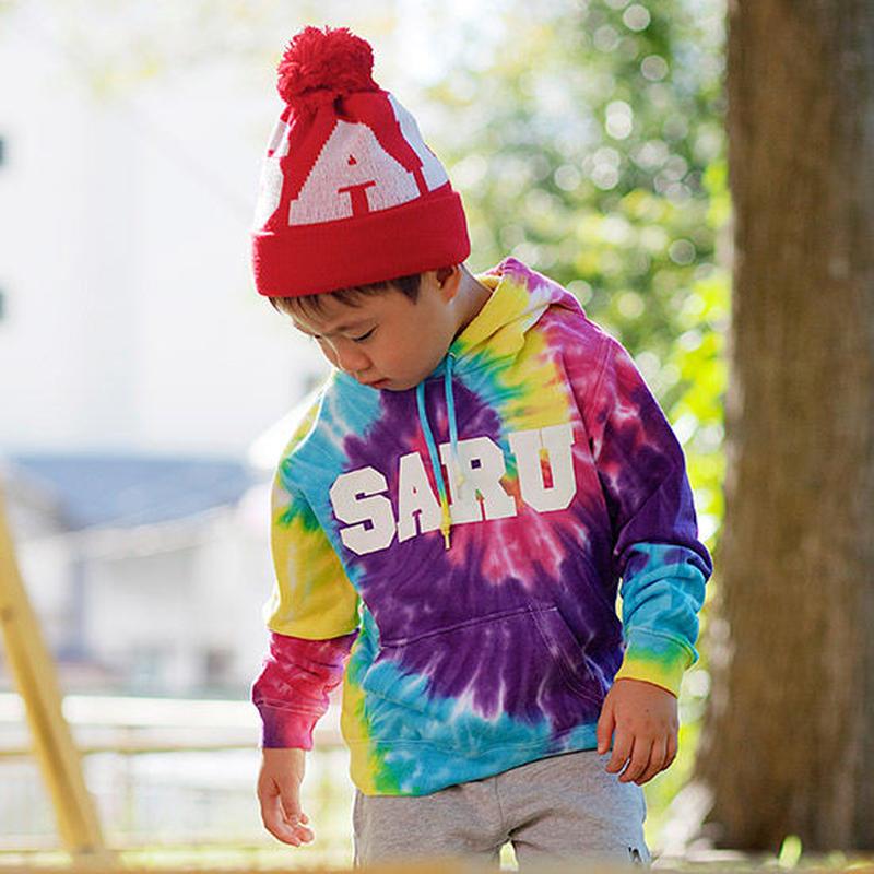 【 Santastic! Kid's / サンタスティック キッズ 】Pom-Pon Knit Cap
