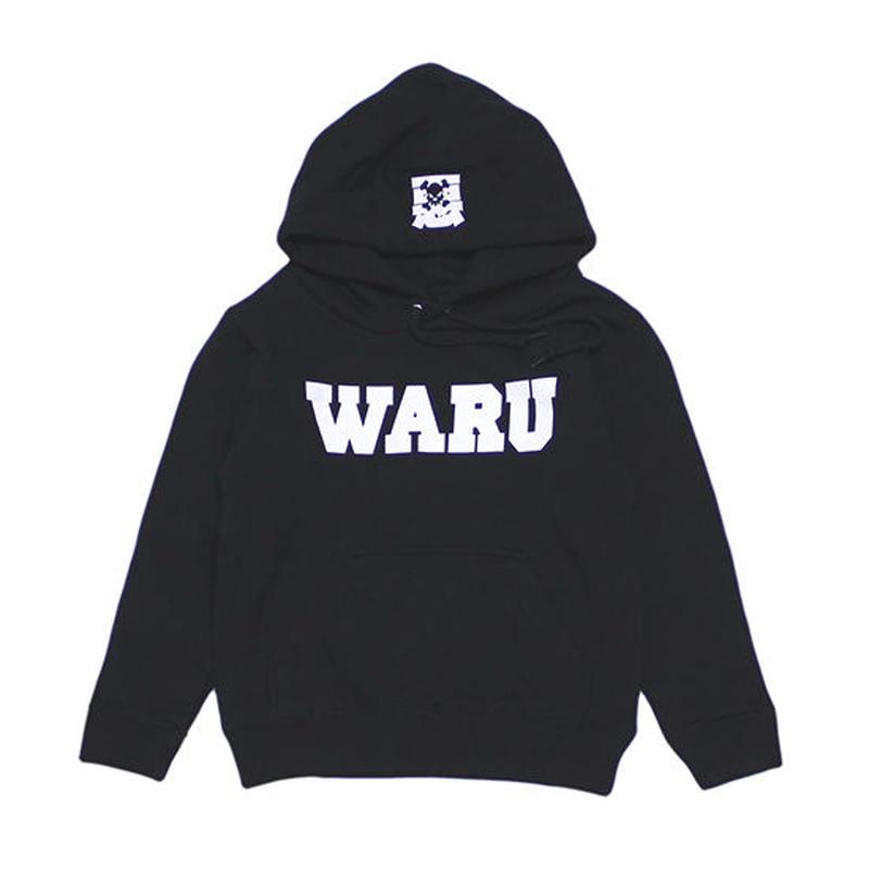 "【 Santastic! Kid's / サンタスティック キッズ 】 ""WARU""  PARKA"