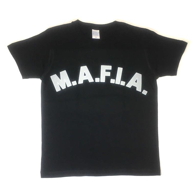 M.A.F.I.A. Tee (Black)