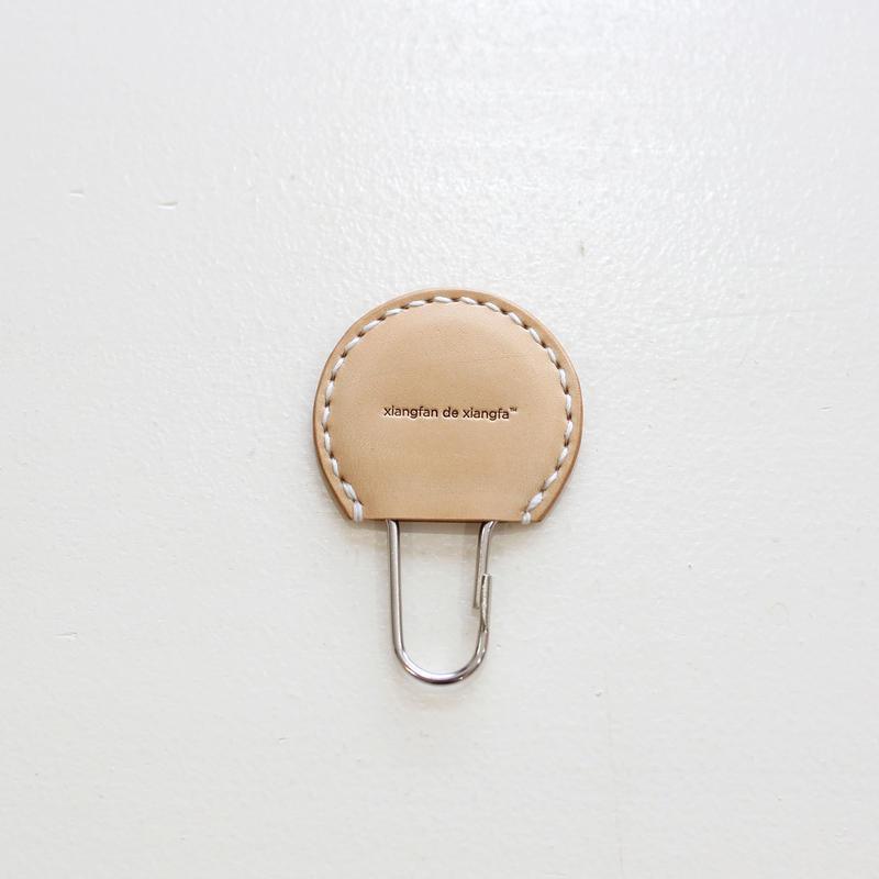 Rall Key Ring Circle / レールキーホルダーサークル