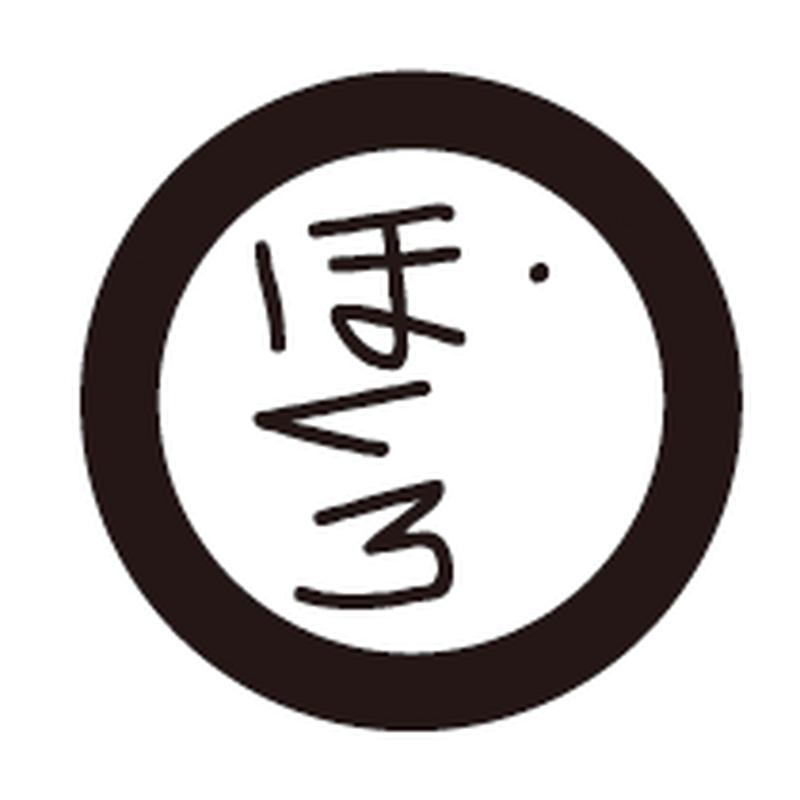 ほくろ(Metal badges)