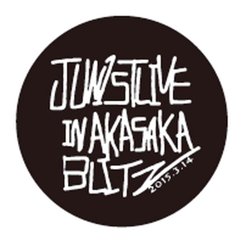 JUN1stLIVE  (Metal badges)