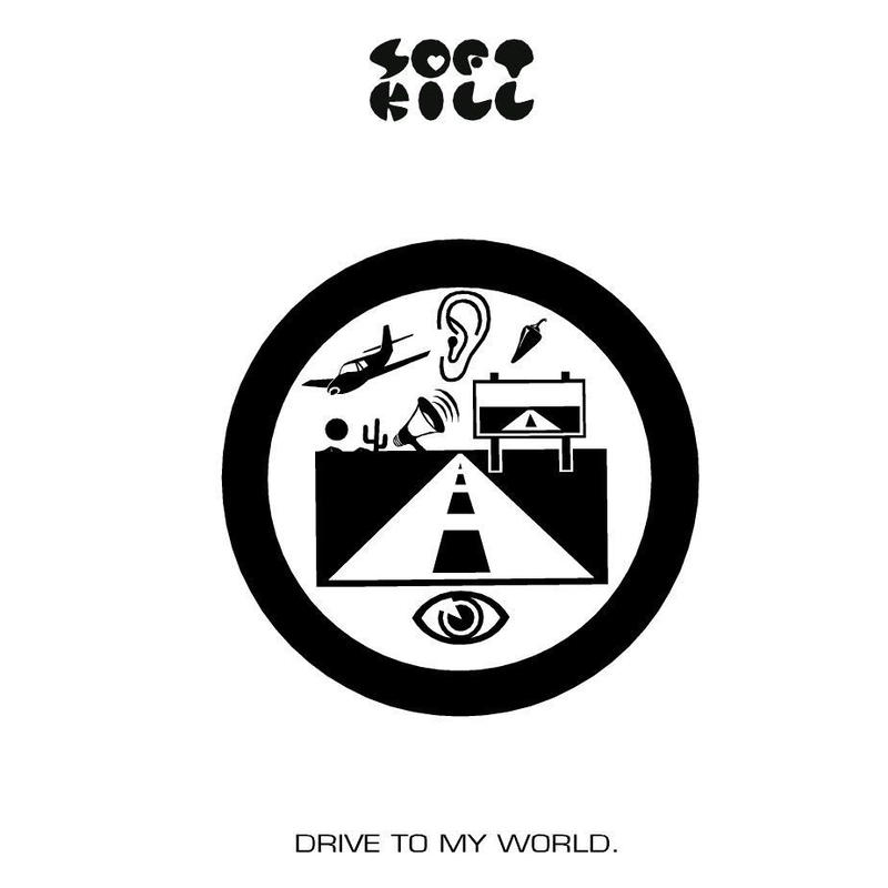 SOFTKILL a.k.a txqx/DRIVE TO MY WORLD
