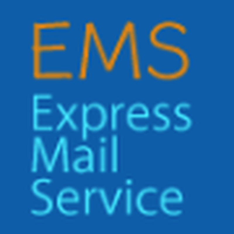 Express Air Mail  (Expedited Shipping)