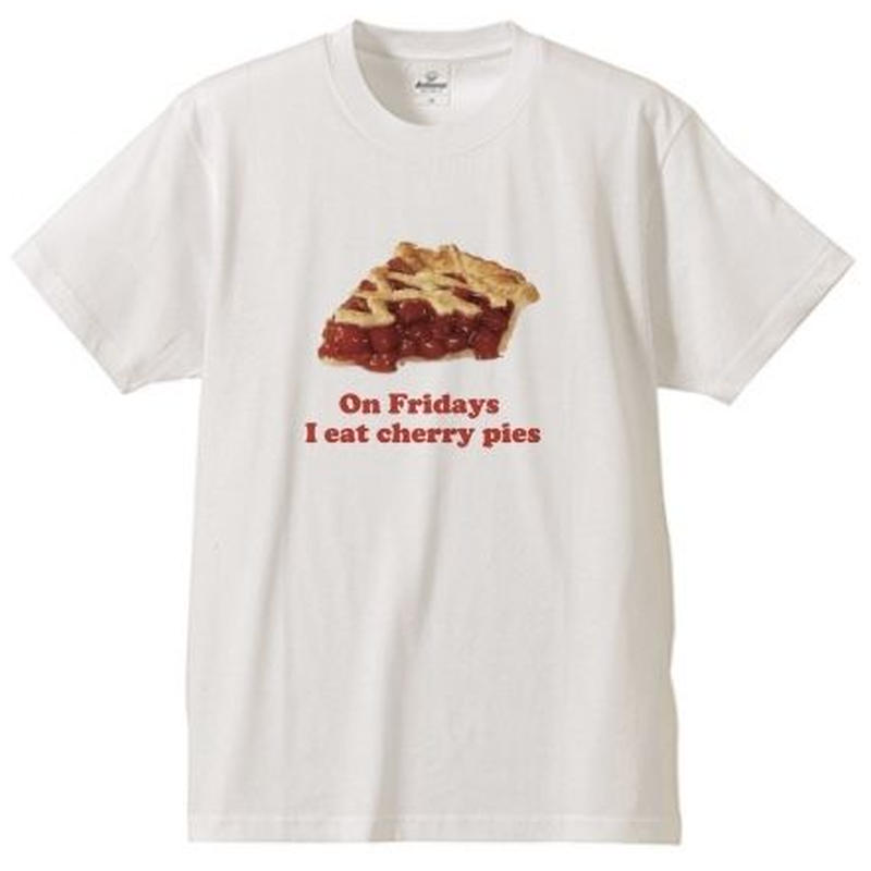 Cherry Pie Tshirt