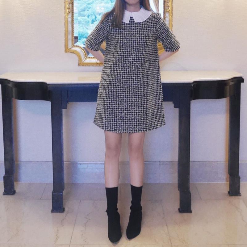 tweed mademoiselle ops