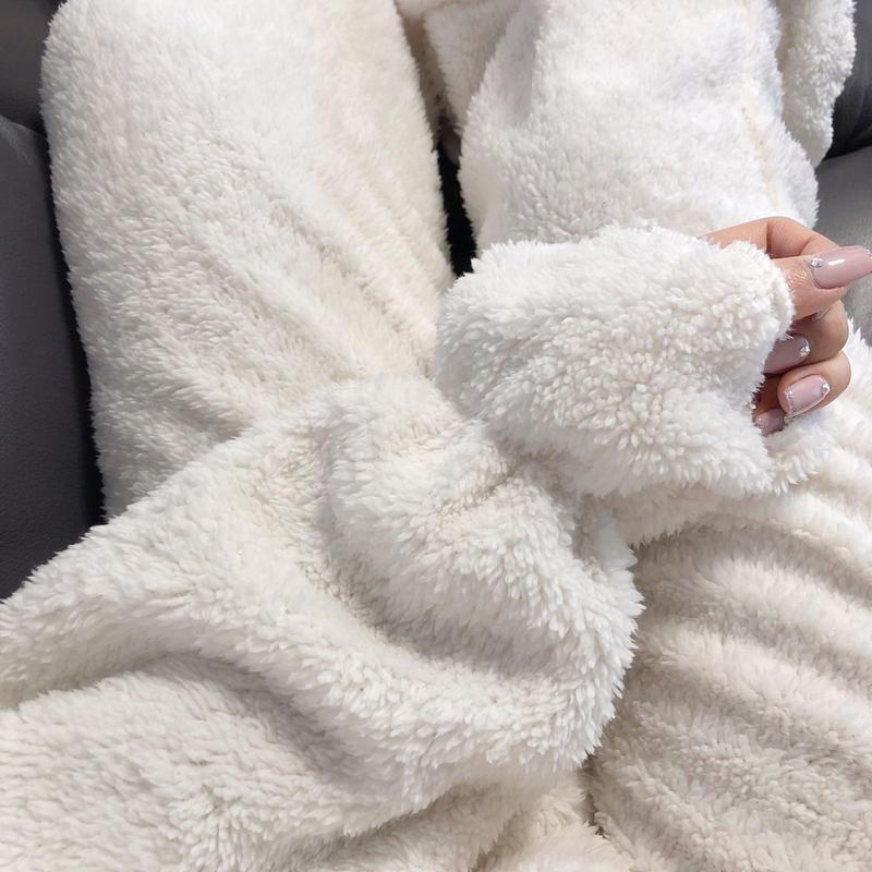 baby sheep pajama