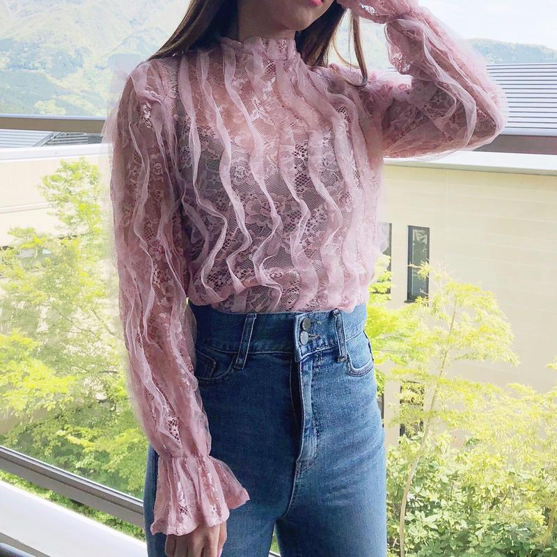 【即納】rosy BL / pink