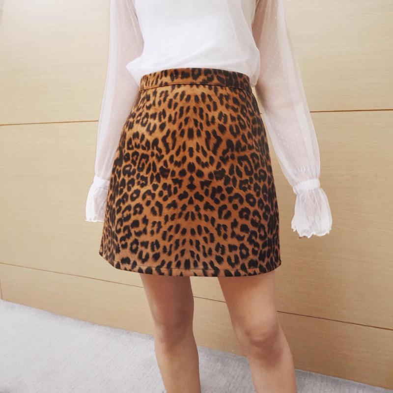 leopard mini