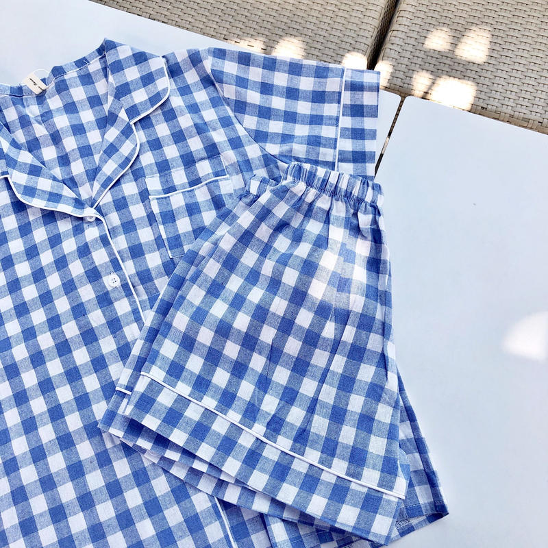 【予約】gg pajamas / blue