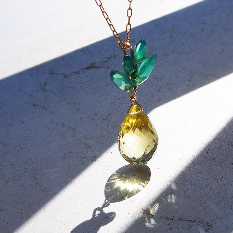 Pineapple Long N2