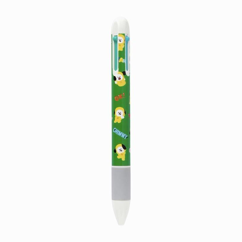 CHIMMY 4色 ボールペン