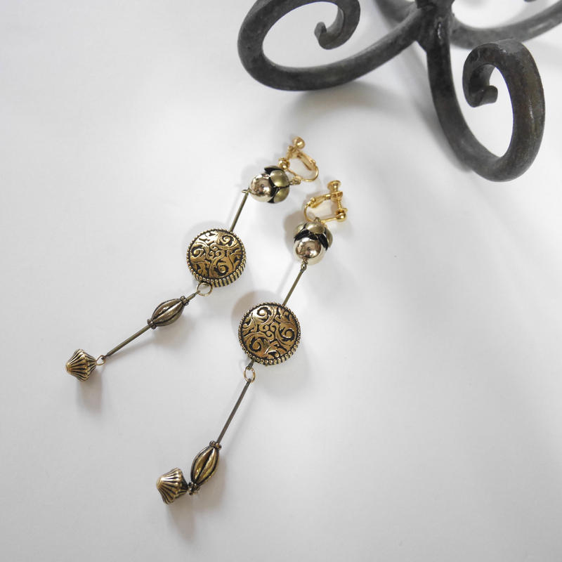 Äsiå pierce/earrings b
