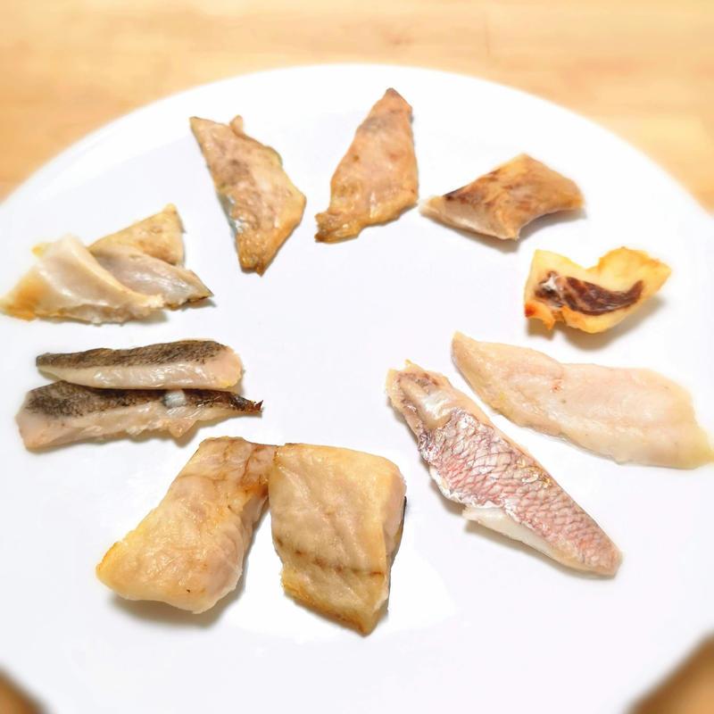 【6月中旬~下旬 お届け分】とれたて「お魚グリル」旬のお魚