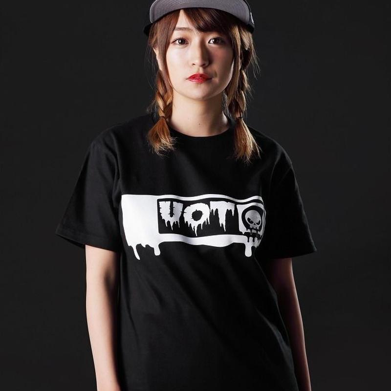UOTロゴTシャツ