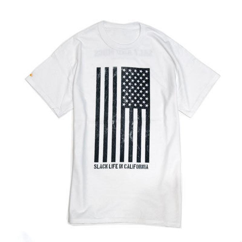 Stars and Stripes t-shirts