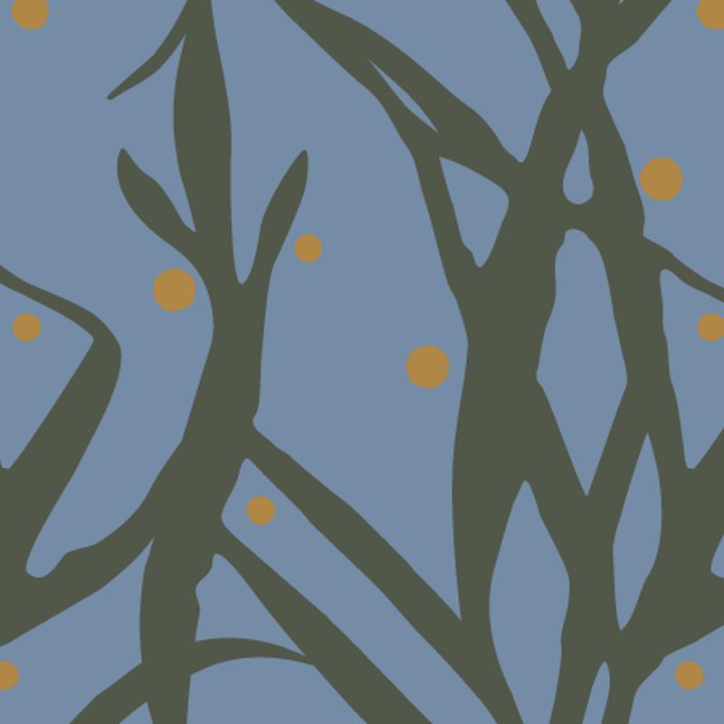 【美和柄素材】秋草(あきくさ)