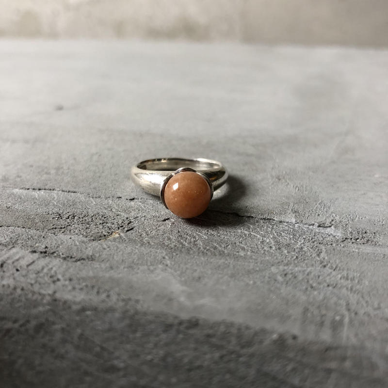 Old KENZO Silver Ring