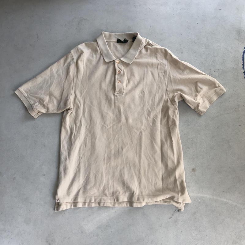 90s Timberland S/S Polo Shirt
