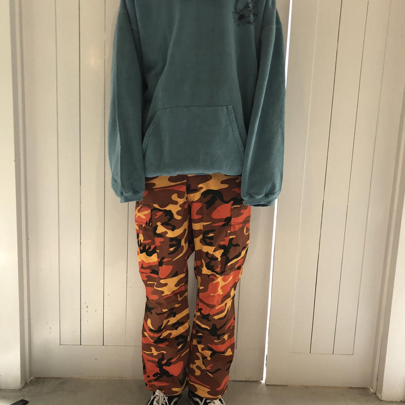 Used Military Cargo Pants