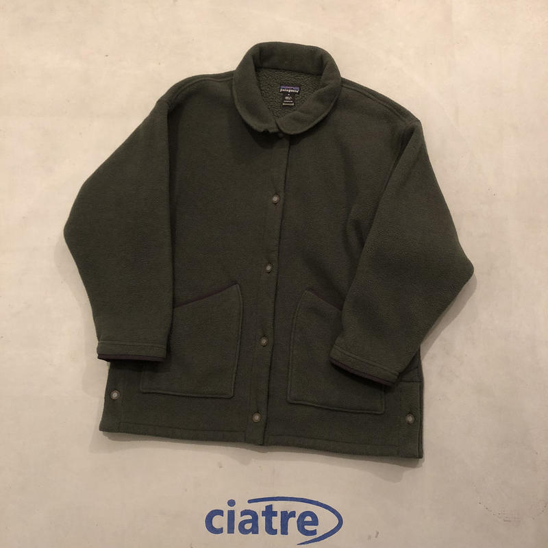 90s Patagonia Pile Coverall