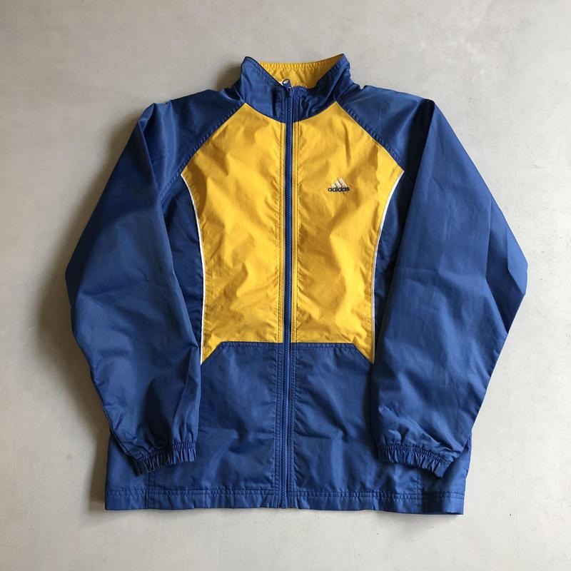 90s adidas Nylon Jacket