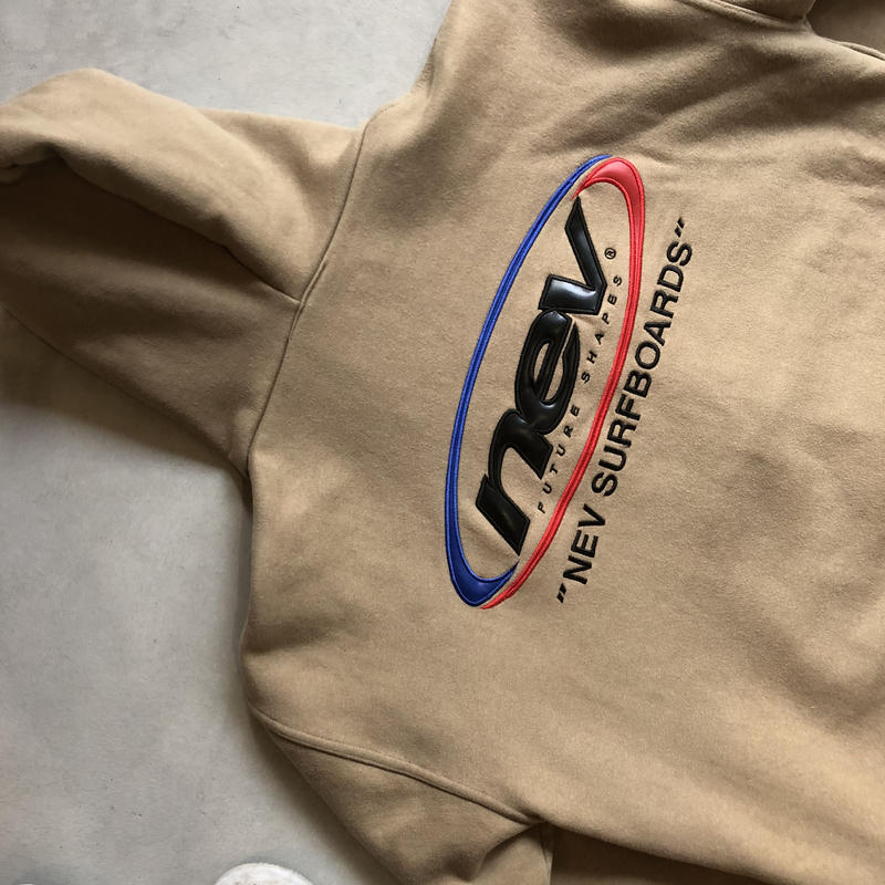 90s NEV SURFBOARDS swt parka