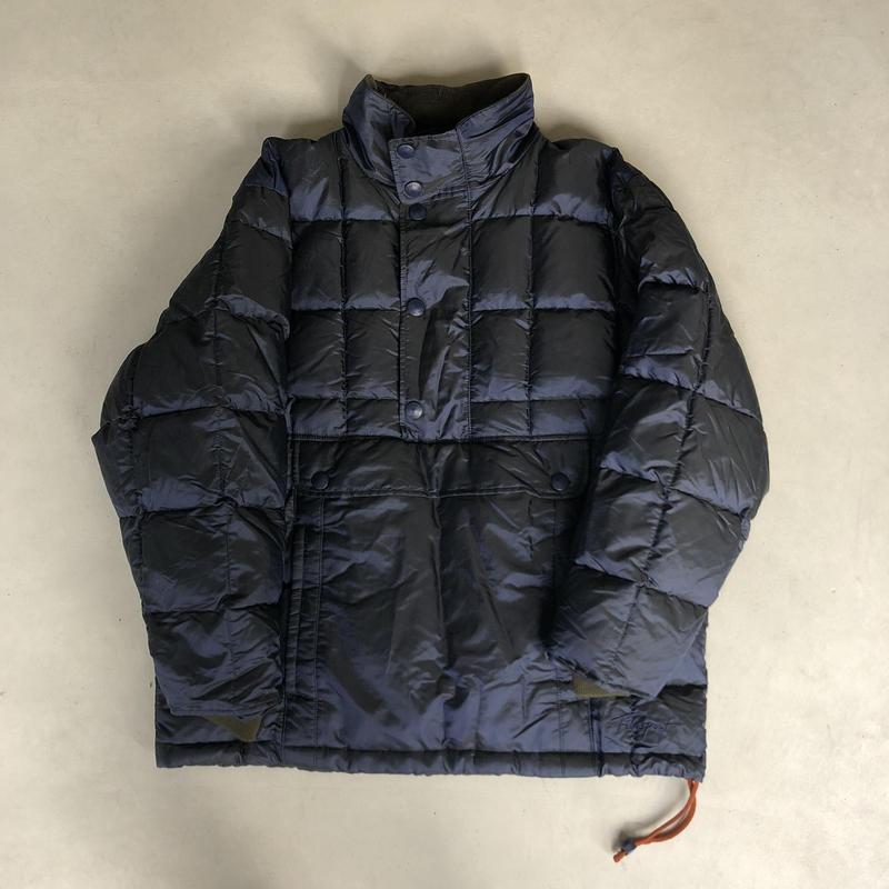 90s FILA SPORT pullover down jacket