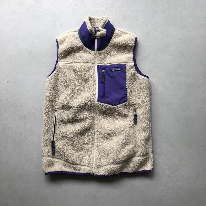 2015s patagonia W's Classic Retro-X Vest