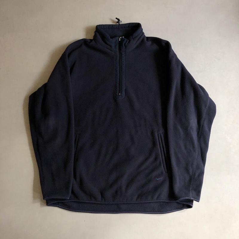 NIKE  Fleece P/O Jacket