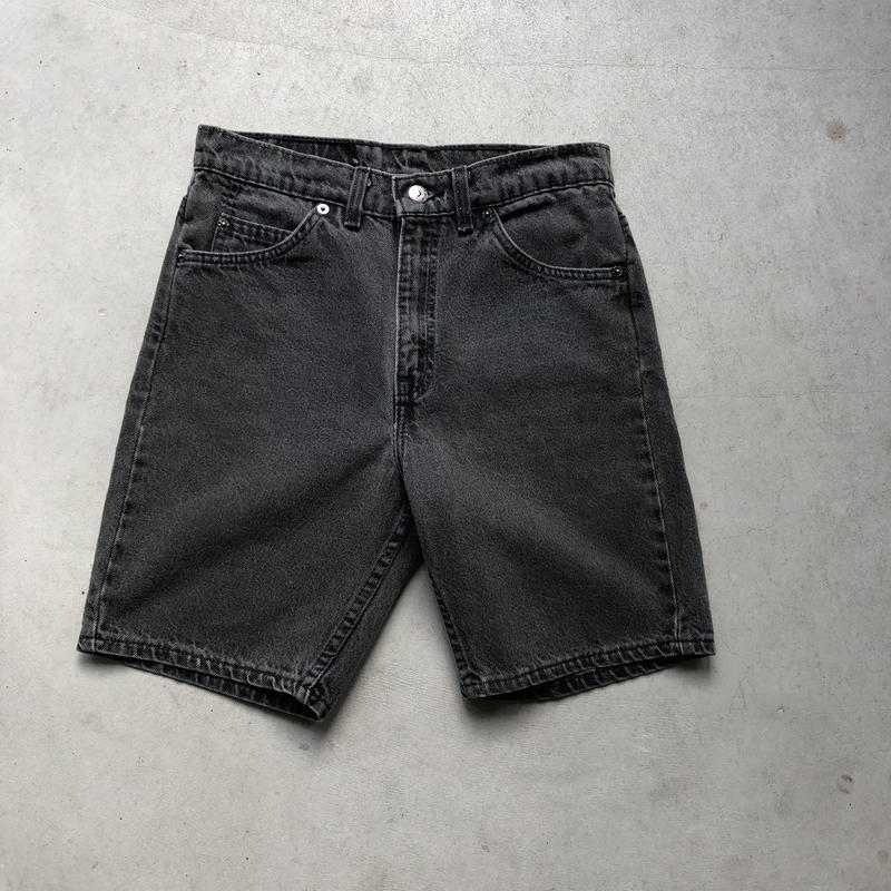90s Levi's 505 Denim Short Pants