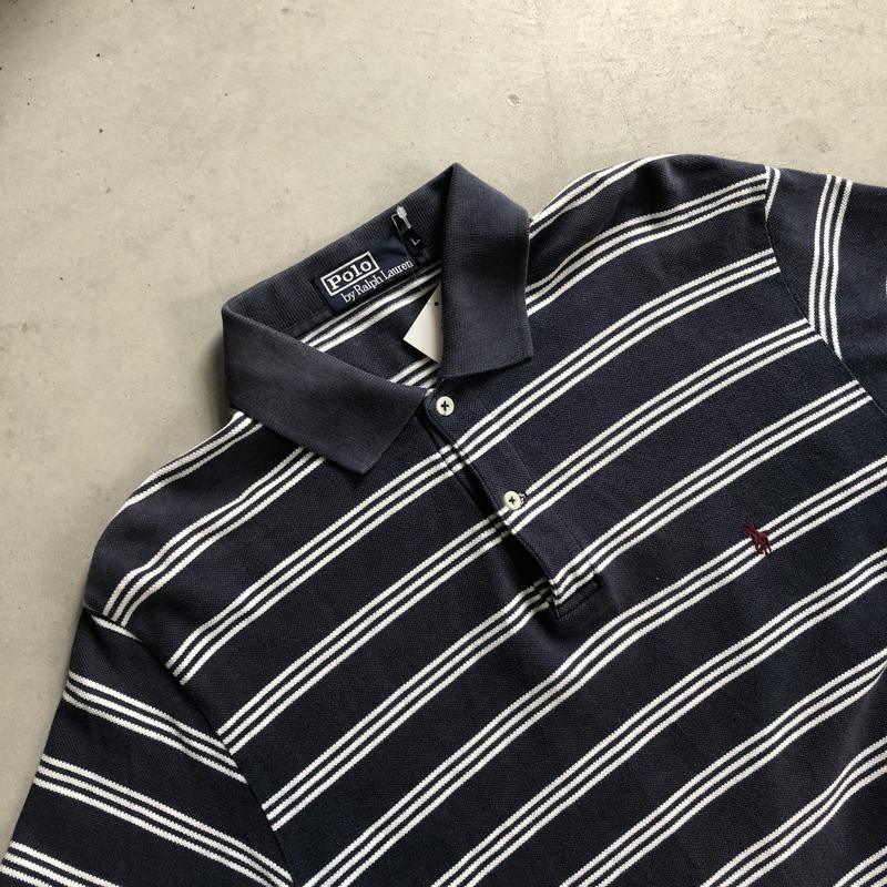 Polo by Ralph Lauren S/S Border Polo Shirt